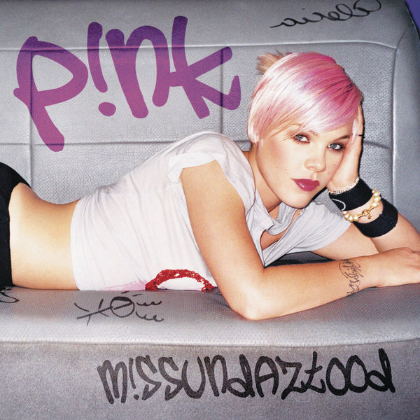 PINK PINK - M!ssundaztood (2 LP) pink pink truth about love 2 lp colour