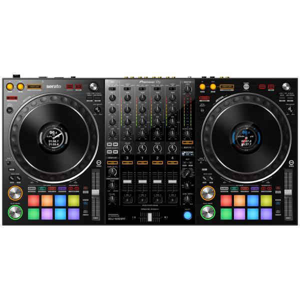 DJ контроллер Pioneer DDJ-1000SRT