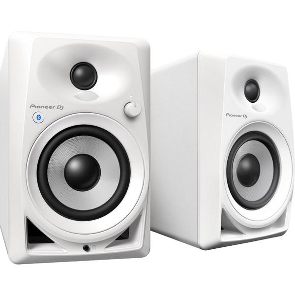 Мониторы для мультимедиа Pioneer DM-40BT White