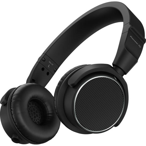 Охватывающие наушники Pioneer HDJ-S7 Black