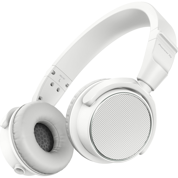 лучшая цена Охватывающие наушники Pioneer HDJ-S7 White