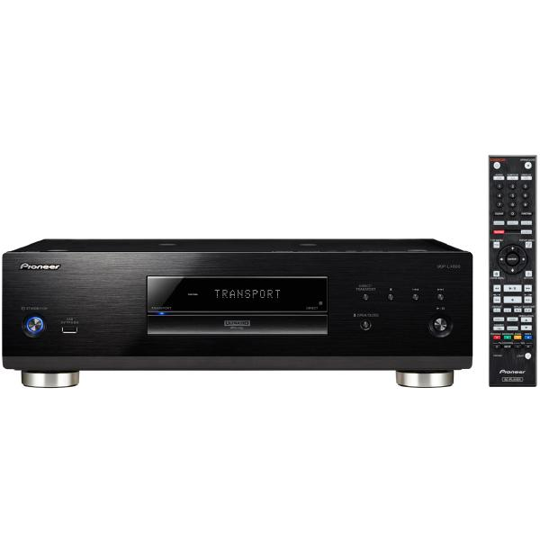 Фото - Blu-ray проигрыватель Pioneer UDP-LX800 Black ultra hd blu ray плеер sony