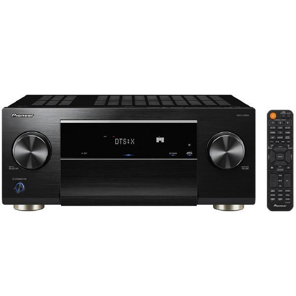 AV ресивер Pioneer VSX-LX504 Black цена