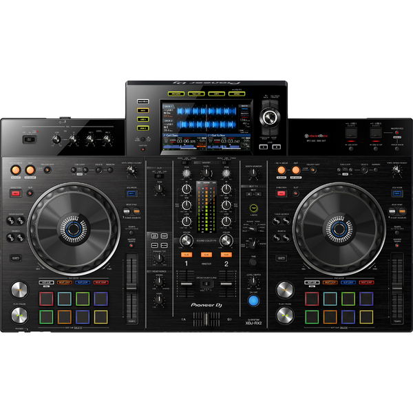 DJ контроллер Pioneer XDJ-RX2