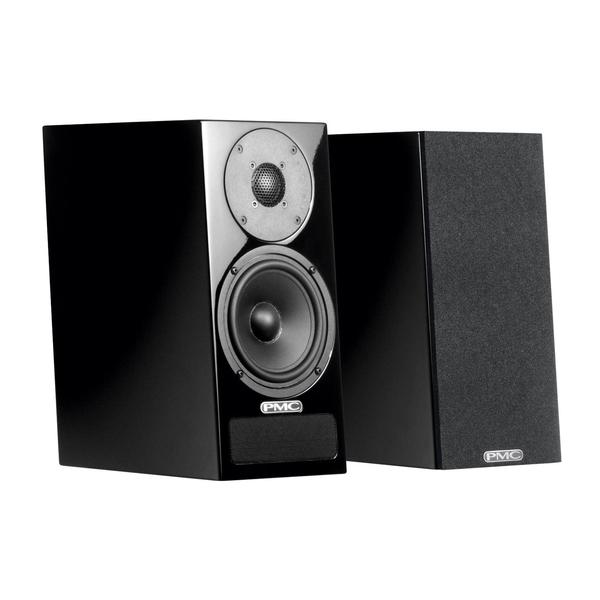 лучшая цена Полочная акустика PMC Twenty 21 Diamond Black