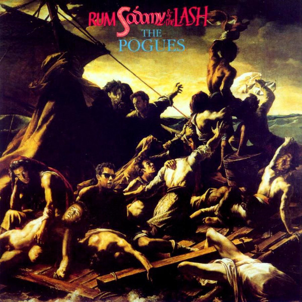 Pogues - Rum, Sodomy And The Lash (180 Gr)