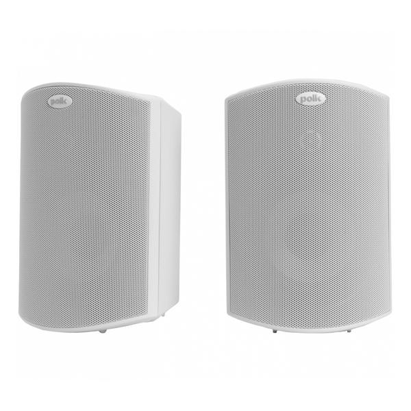 Всепогодная акустика Polk Audio Atrium 4 White цена и фото