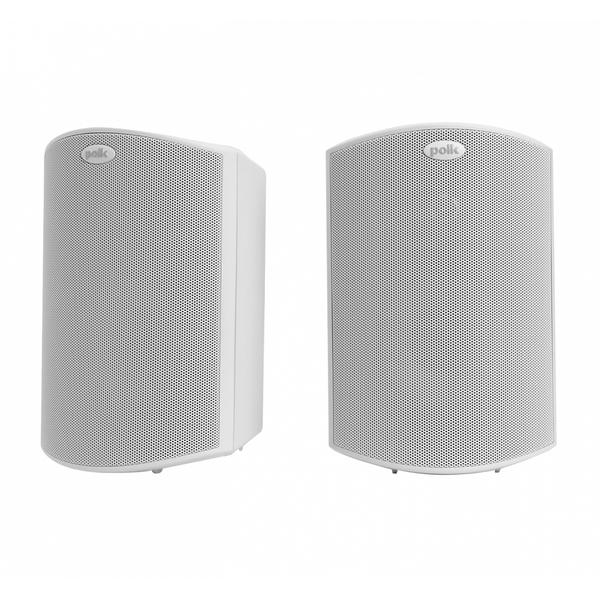 Всепогодная акустика Polk Audio Atrium 5 White цена и фото