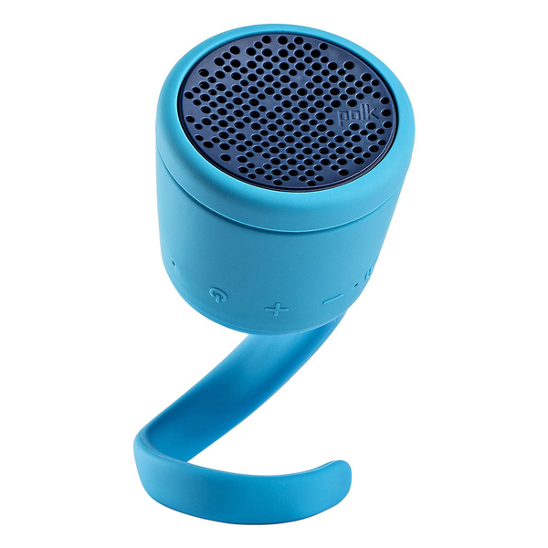 Портативная колонка Polk Audio Boom Swimmer Duo Blue цена и фото