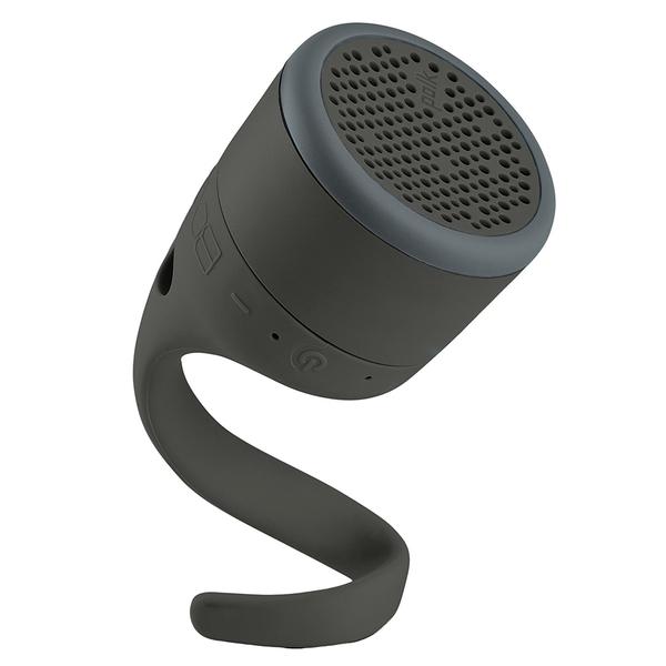 лучшая цена Портативная колонка Polk Audio Boom Swimmer Jr Black