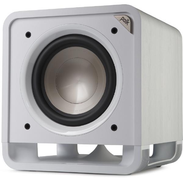 Активный сабвуфер Polk Audio HTS 10 White