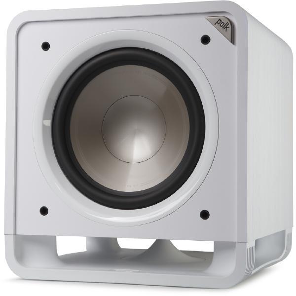 Активный сабвуфер Polk Audio HTS 12 White