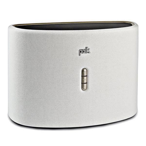 Беспроводная Hi-Fi акустика Polk Audio Omni S6 White