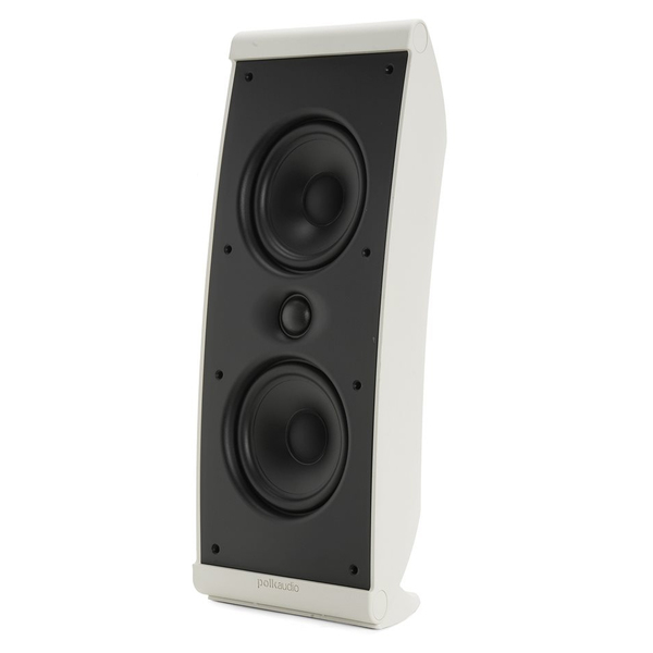 Настенная акустика Polk Audio OWM 5 White polk audio iw enc lc80