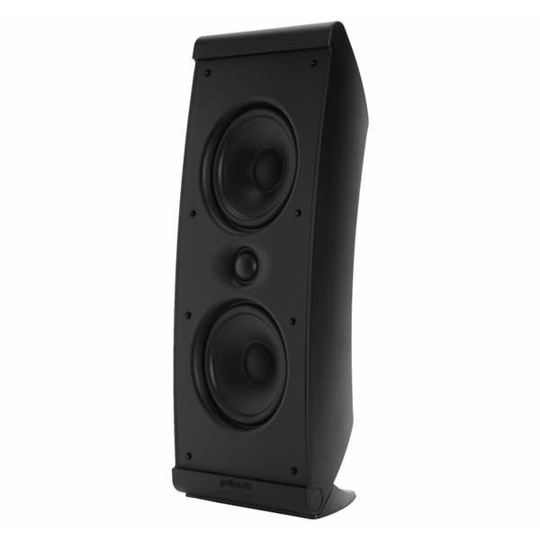 Настенная акустика Polk Audio OWM 5 Black polk audio ultra fit 3000a black grn