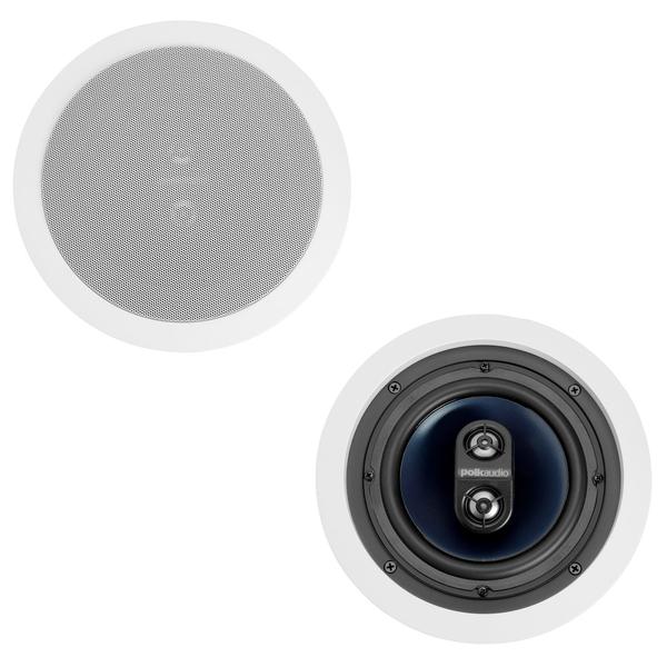 Встраиваемая акустика Polk Audio RC6S цены