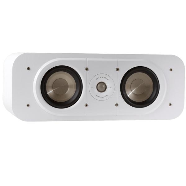 лучшая цена Центральный громкоговоритель Polk Audio S30 White