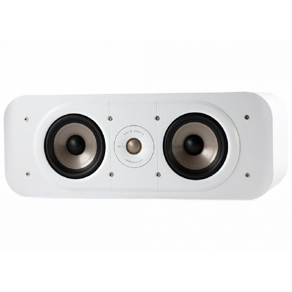 лучшая цена Центральный громкоговоритель Polk Audio S30 E White