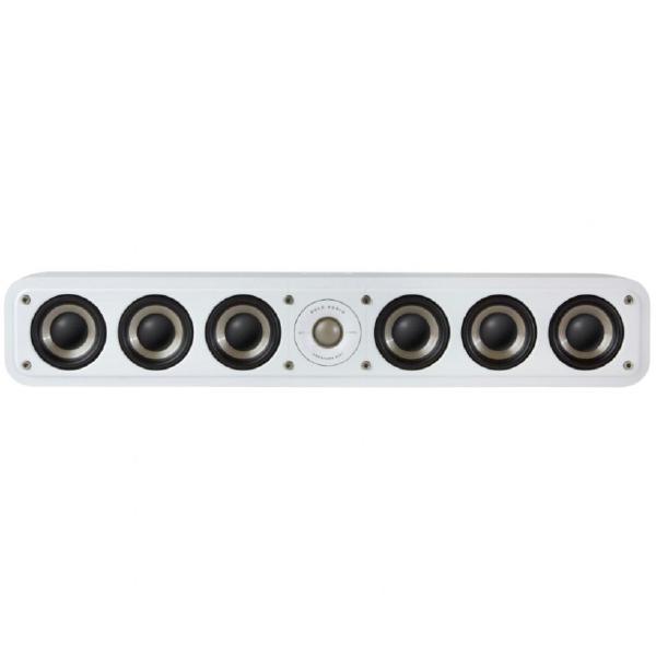 Центральный громкоговоритель Polk Audio S35 E White