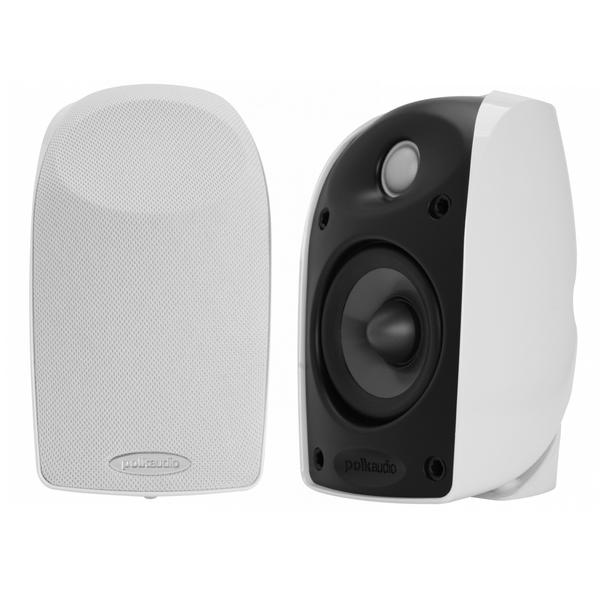 Полочная акустика Polk Audio TL2 White полочная акустика polk audio s20 e white