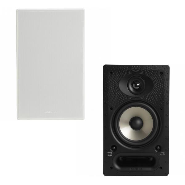 Встраиваемая акустика Polk Audio VS65 RT