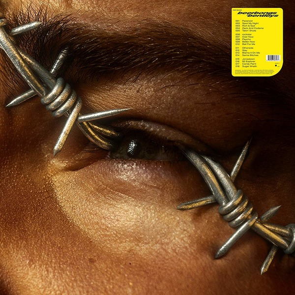 Post Malone - Beerbongs Bentleys (2 LP)