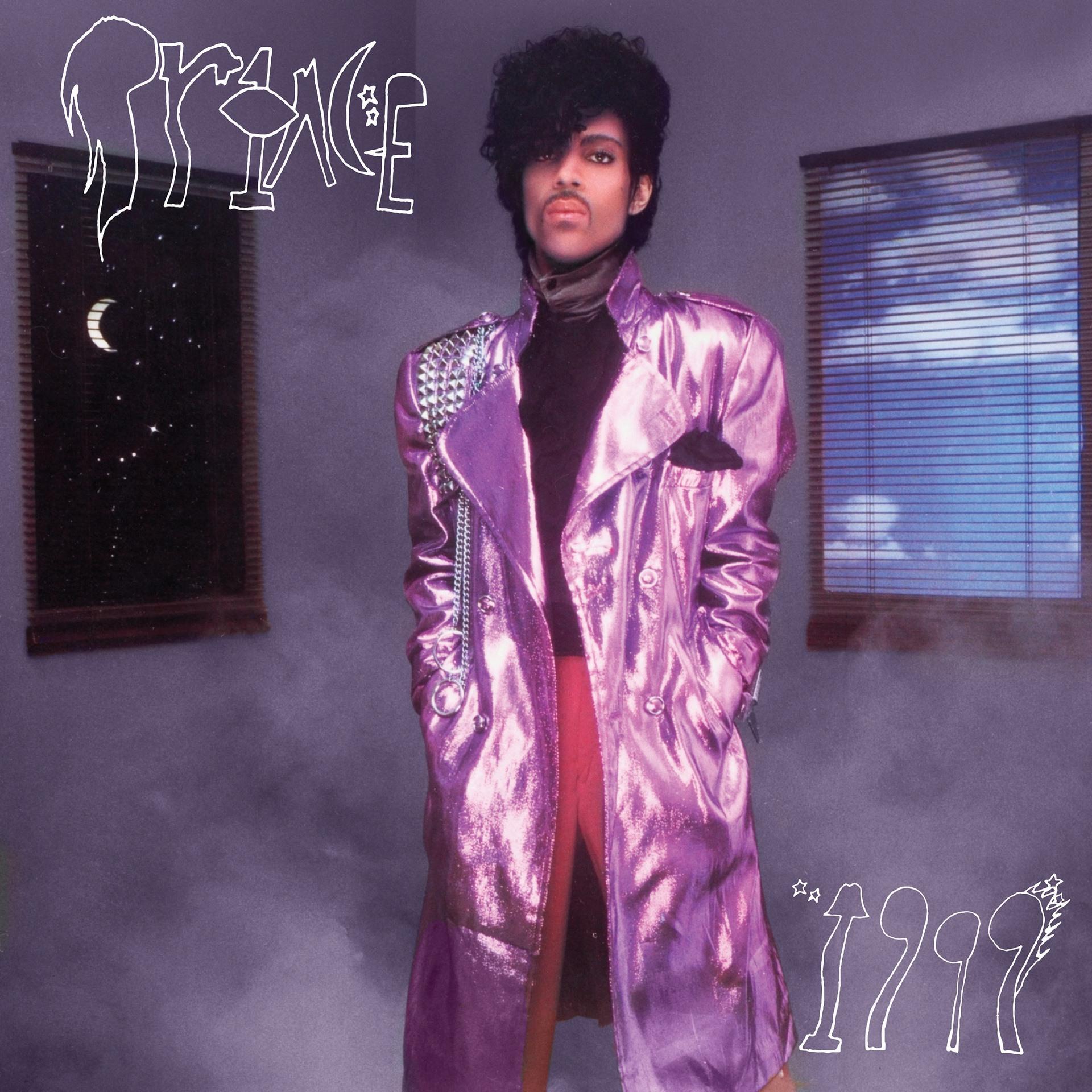 Prince - 1999 (180 Gr)
