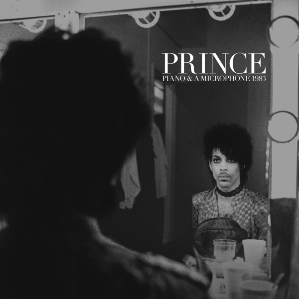 Prince - Piano A Microphone 1983 (180 Gr)