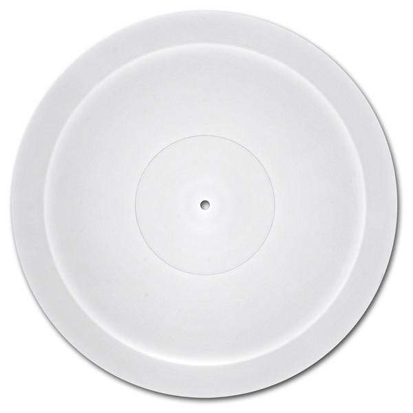 Фото - Товар (аксессуар для винила) Pro-Ject Акриловый диск Acryl It виниловый проигрыватель pro ject essential iii digital white om 10