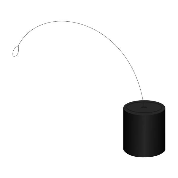 Фото - Товар (аксессуар для винила) Pro-Ject Грузик антискейтинга Antiskating Weight 3.5 g аксессуар