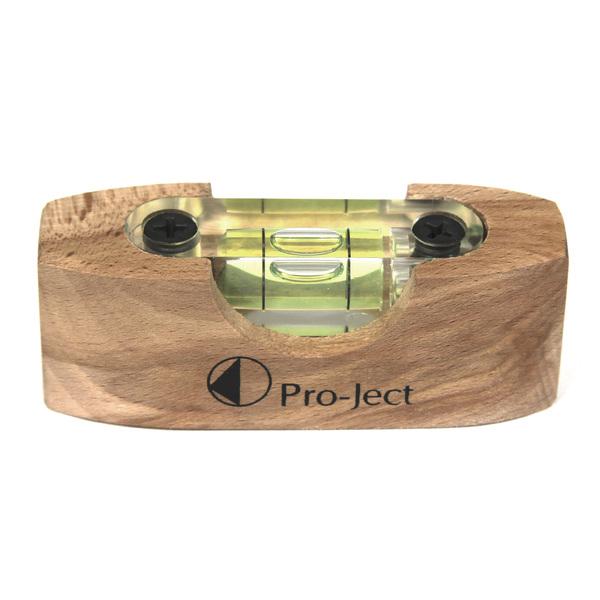 Фото - Товар (аксессуар для винила) Pro-Ject Уровень для установки Level It товар аксессуар для винила pro ject подставка для проигрывателя ground it carbon