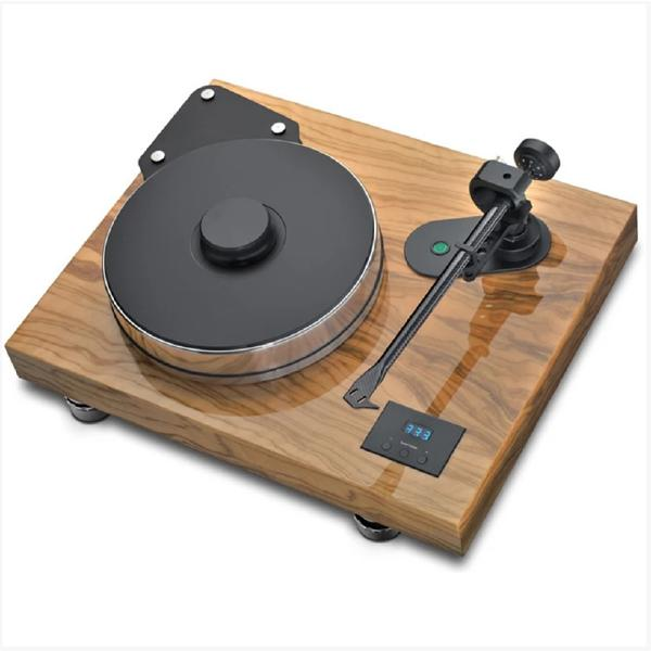 Виниловый проигрыватель Pro-Ject Xtension 12 Evolution Olive (12cc Evolution)
