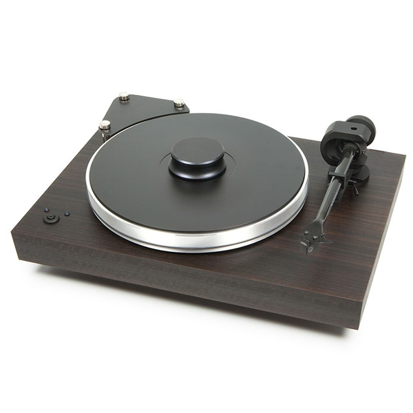 Виниловый проигрыватель Pro-Ject Xtension 9 Evolution SuperPack (Quintet Black) Eucalyptus