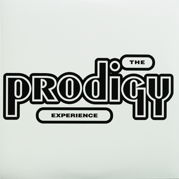Prodigy - Experience (2 LP)