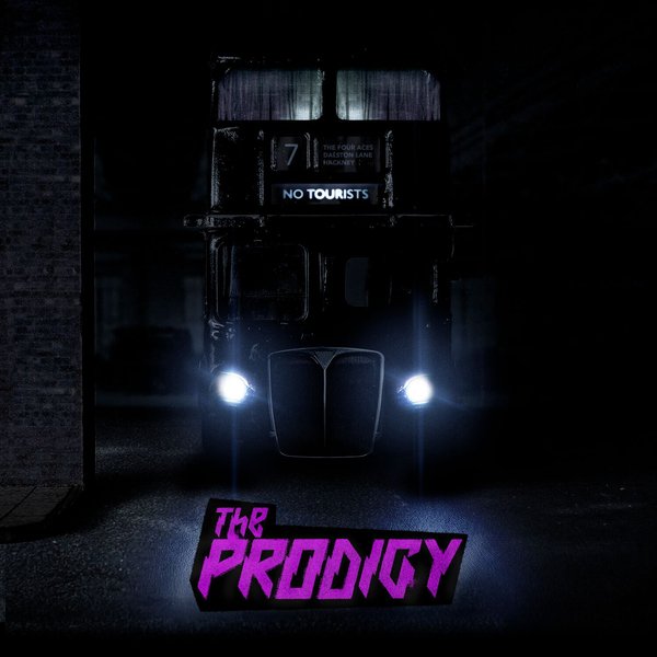 Prodigy - No Tourists (2 LP)