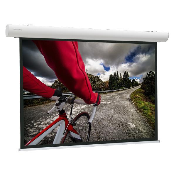 Фото - Экран для проектора Projecta Elpro Concept (16:9) 140 184x320 Matte White + доп. кайма [10600040] экран projecta homescreen 151х256см 106 139х240см видимый р р matte white 16 9