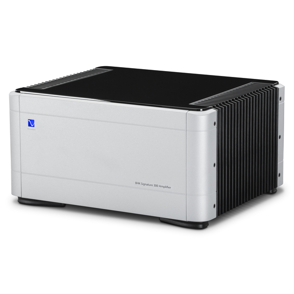 Моноусилитель мощности PS Audio BHK Signature 300 Silver ps audio perfectwave power plant 5 silver