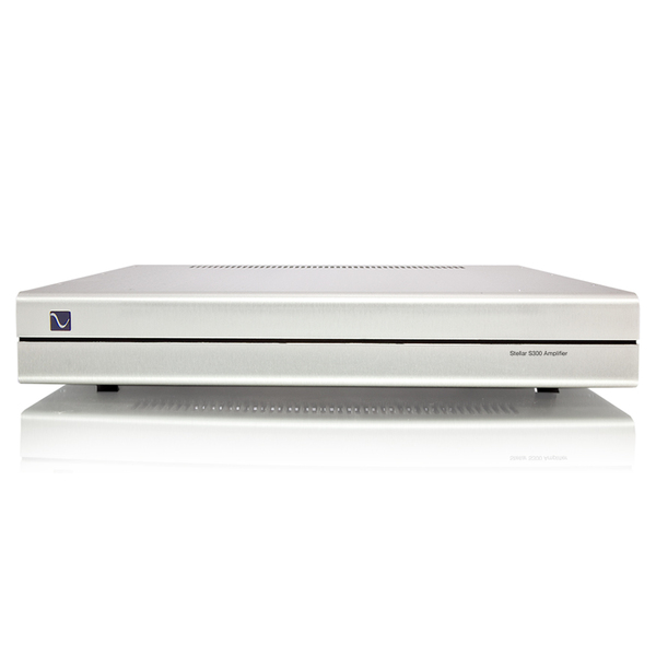 Стереоусилитель мощности PS Audio Stellar S300 Silver ps audio perfectwave power plant 5 silver