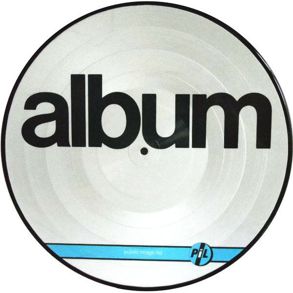 Public Image Limited - Album (picture)