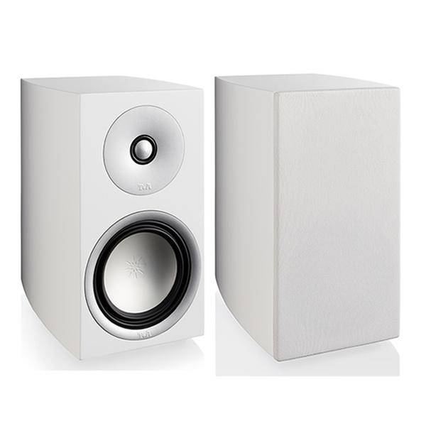 Полочная акустика T+A Pulsar R 20 High Gloss White