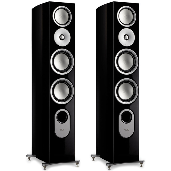 цены Напольная акустика T+A Pulsar ST 20 High Gloss Black