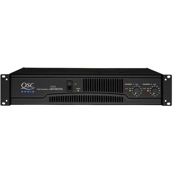 лучшая цена Профессиональный усилитель мощности QSC RMX850