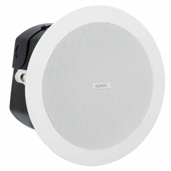 лучшая цена Встраиваемая акустика трансформаторная QSC AD-C4T
