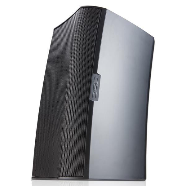 цена на Всепогодная акустика QSC AD-S10T Black