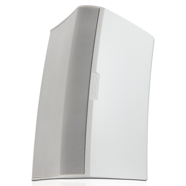 лучшая цена Всепогодная акустика QSC AD-S10T White