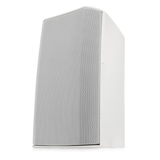 лучшая цена Всепогодная акустика QSC AD-S4T White
