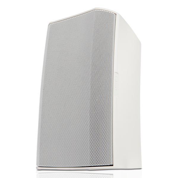 Всепогодная акустика QSC AD-S6T White