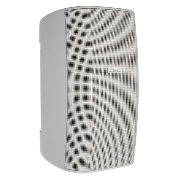 Всепогодная акустика QSC AD-S82 White всепогодная акустика qsc ad s282h white