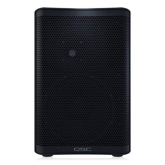 лучшая цена Профессиональная активная акустика QSC CP8