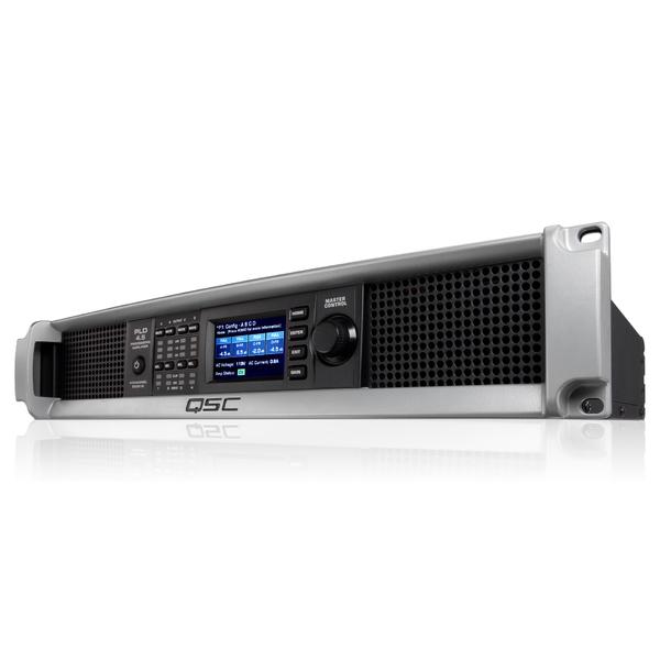цена на Профессиональный усилитель мощности QSC PLD4.5